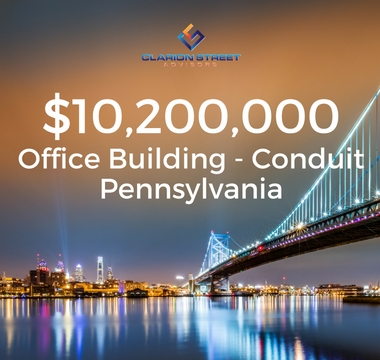 $10200000 Conduit Loan | PA