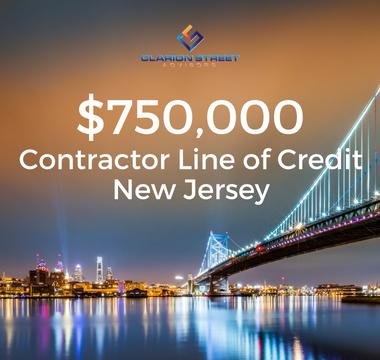 Contractor LOC NJ