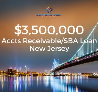 Accounts Receivable NJ